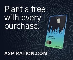 Aspiration Spend Save Bonus