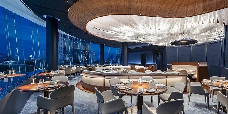 travel restaurant