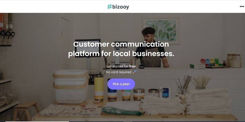Bizooy