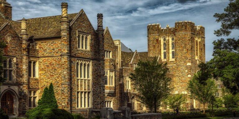 Duke University and UNC Faculty Antitrust Class Action Lawsuit