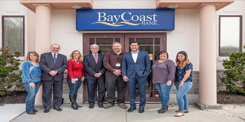 BayCoast Bank Max Cash Preferred Card $150 Bonus + Up to 5% Cash Back