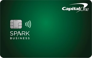 Capital One Spark Cash Select for Business Bonus