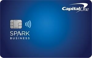 Capital One Spark Miles for Business Bonus
