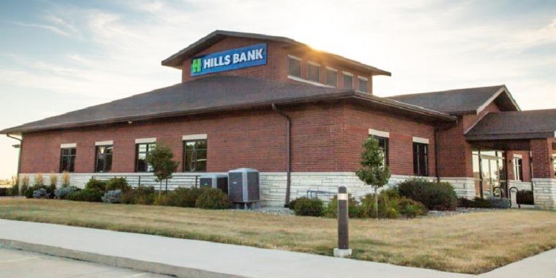 hills bank