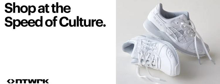 ntwrk shoes