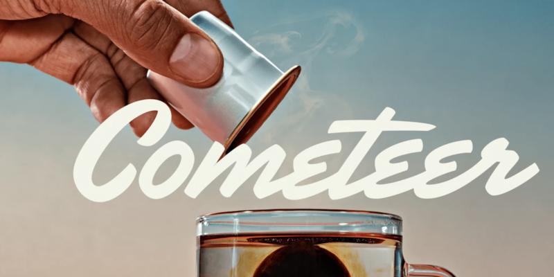 cometeer
