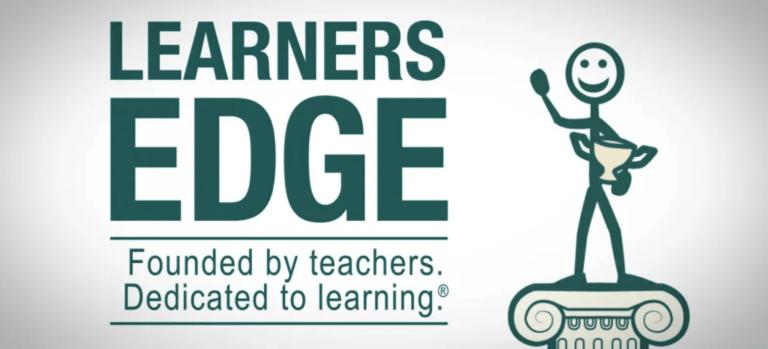 Learning EDGE
