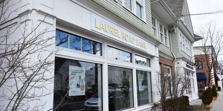 laurel road